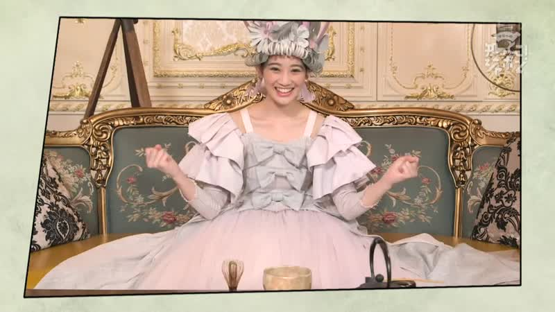 Honoka Akimoto - Mary no Shittoko! Japon 2 (NHK-E) 20180905