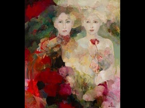 Françoise de Felice ✽ Enya / May It Be