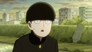 Mob Psycho 100 II (TV-2) / Моб Психо 100 (ТВ-2) - 3 серия [Озвучка: FREYA NAZEL (AniMedia)]