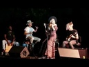 Ashlee Simpson Evan Ross I Want You live @ Canyon Sessions 8 11 18