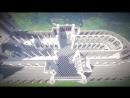 Notre-Dame de Paris - Minecraft Recreation Timelapse