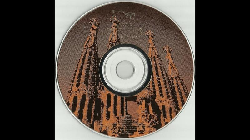 Takashi Kokubo (小久保隆) - Barcelona ~ Gaudi's Dream ~ (バルセロナ~ガウディの夢~) (1992) [Full Album]
