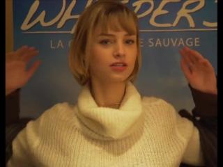 [MAKING OF] Les coulisses de l'enregistrement du message d'Hanna !!!! Pas facile de parler français...?. On s'est bien amusés md