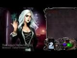 Nighthawks - вампирская ролевая игра