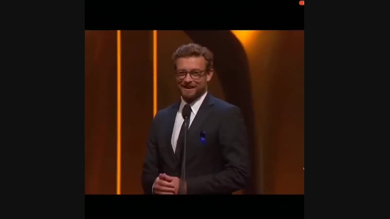AACTA Awards 2018 Simon Baker's introduction speech about Bryan Brown