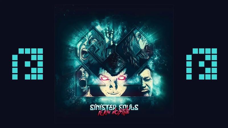 Sinister Souls Kick Snare PRSPCTLP016