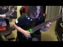 Dream Theater — Fatal Tragedy solo by Callum McPhie