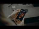 Рекламная кампания Apple Parts 48 x Charlie's Barbershop