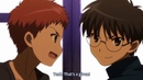 Carnival Phantasm - Badump Date Super Plan (All Routes)