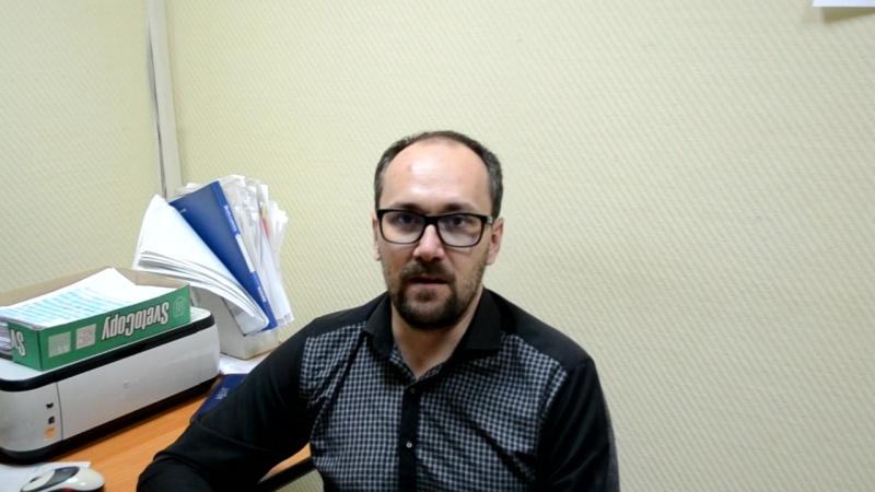 Валерий Туев, Администрирование и поддержка Microsoft Server 2012