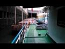 рейс на Сербию 2013 год т.х НИКИФОР ШОЛУДЕНКО (Украинское Дунайское пароходство) . река Дунай