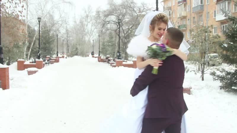Свадебный клип 15.12.2018 (Андрей Лиза)