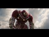 Мстители Война бесконечности - Возвращение в Ваканду