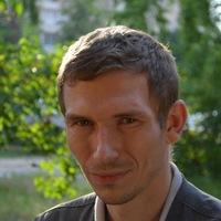 Анкета Александр Озеров