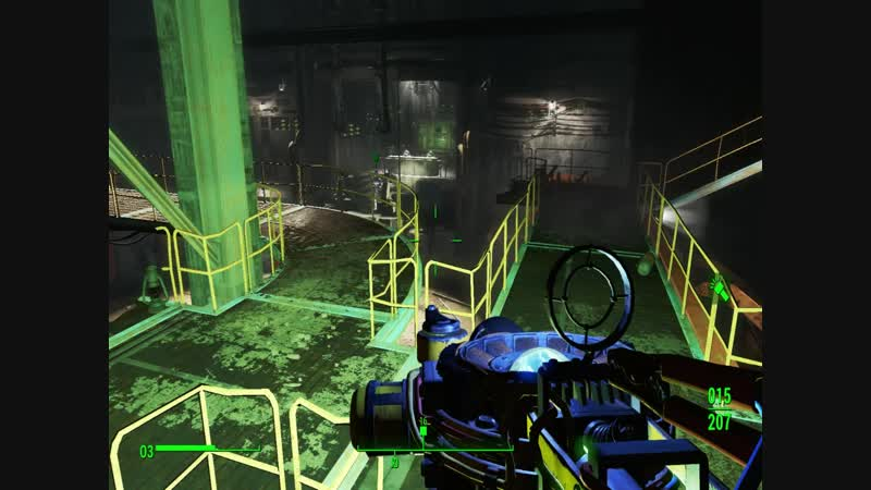 Fallout 4 Automatron 10