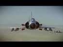 EAF Mig 21s VS IAF Mirage 3s