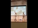 Защита и контратака в Окинава каратэ