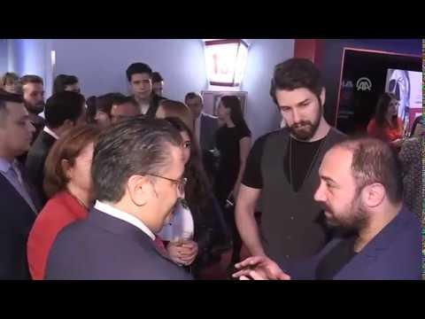 Bulgaristan'da Türk Sinema Günleri Başladı