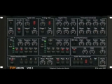 ARKRON VRS 1 by EVM synths