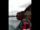 река Вишера Камень Говорливый