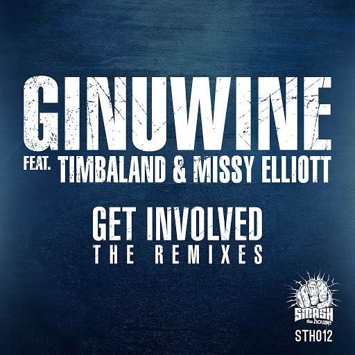 Ginuwine альбом Get Involved (feat. Timbaland & Missy Elliott) [The Remixes]