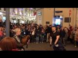 Гугаев и Убер - Площадь революции