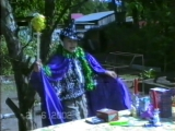 Мишель Фам -Волшебник Недоучка (12 лет 2002 г 2 июня)