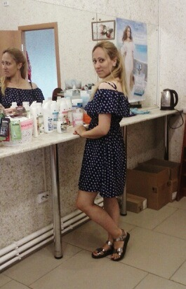 Tanya-Nosovets, 38, Starodub