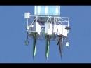 Испытание гиперзвуковых боевых блоков