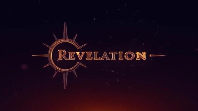 Revelation_RU - Жнец - Машинариум(побег)