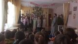 Посещение социально-реабилитационного центра для несовершеннолетних Данко