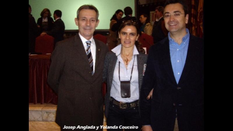 El sionista catalán Anglada, en el Programa 'La Ratonera' de Alerta Digital.