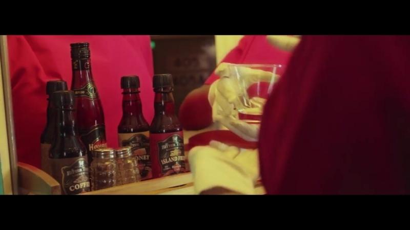 Havana De Primera feat Luis Enrique- La Vuelta al Mundo (Official Video)