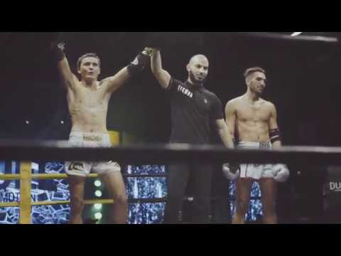 Inside a Thai Boxing Fight with Alaverdi Ramazanov