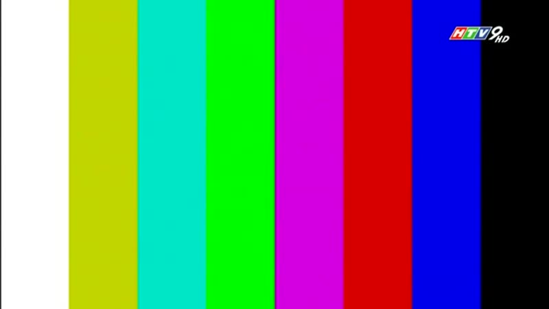 Начало эфира канала HTV9 HD (Вьетнам). 8.6.2018.mp4