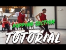 Versa Style x Beatslaya Dance Tutorial Popping Section MihranTV
