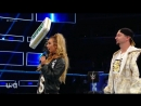Video@carmelladaily | «SmackDown Live: 22 августа 2017» ♦ Наталья и Кармелла против Бэкки Линч и Наоми