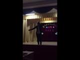 Григорий Лепс пародия рюмка водки на столе выступление мисс лето