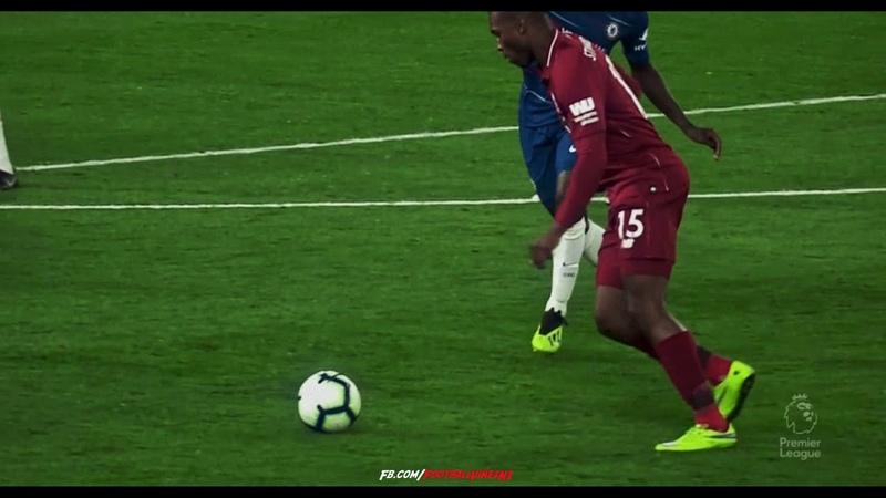 Daniel Sturridge Amazing Goal Vs Chelsea