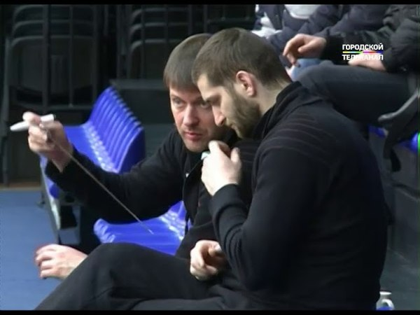 Ярославские баскетболисты попали в национальную сборную