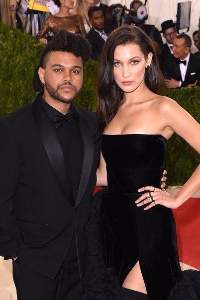 «Это была не я!»: Белла Хадид отрицает связь с The Weeknd
