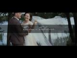 [Свадебный клип] Елена и Евгений. Видеограф, свадебная видеосъемка Липецк.