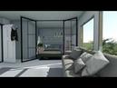 Визуализация 3D интерьера