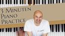 3 Minuten Piano Practice Zapiano® Methode rasch Klavier spielen lernen besser Klavier üben