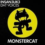 Insan3lik3 альбом Dat Voices