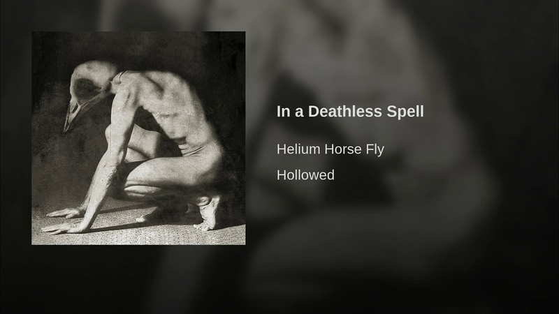 In a Deathless Spell