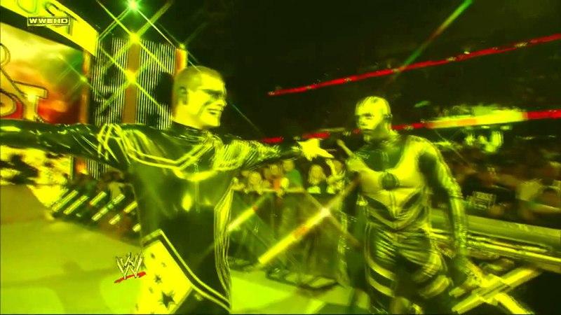 WWE Stardust and Goldust Custom Titantron