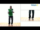 Learn Hip Hop Dance - Happy Feet.mp4