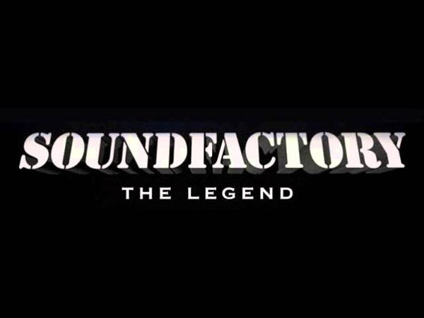 Madonna - Like A Prayer (Jim Heinz, Tony Coluccio Jonathan Peters' Sound Factory Remake)