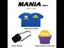 Итоги конкурса. Mania Store